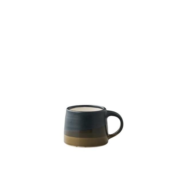 KINTO SCS-S03 Mug 110ml (Black x Brown)