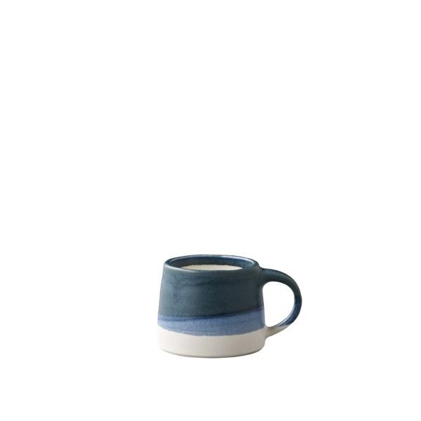 KINTO SCS-S03 Mug 110ml (Navy x White)
