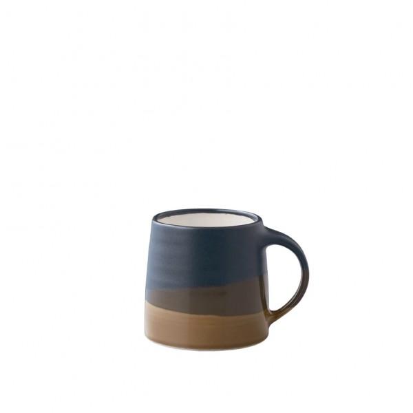 KINTO SCS-S03 Mug 320ml (Black x Brown)