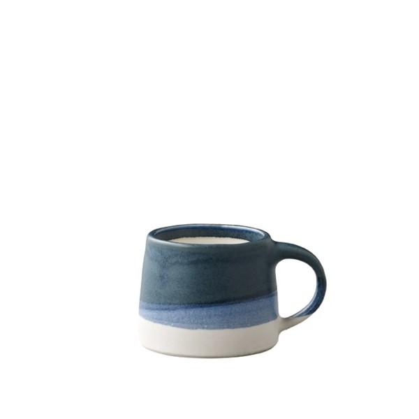 KINTO SCS-S03 Mug 320ml (Navy x White)