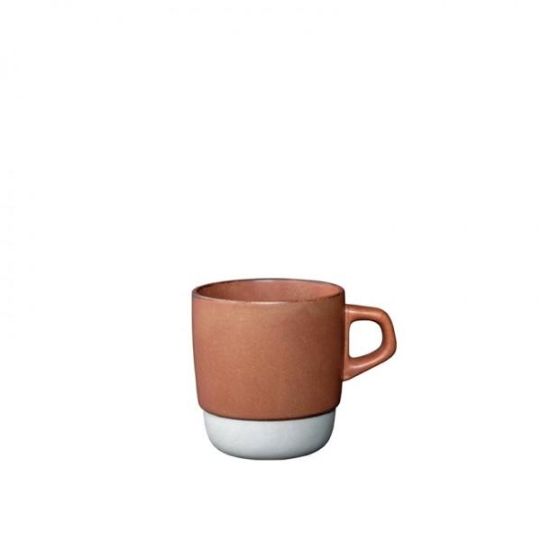 KINTO SCS Stacking Mug 320ml (Orange)