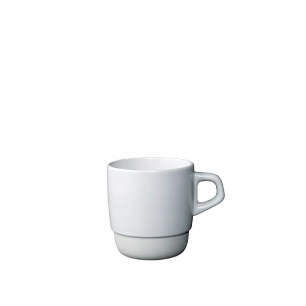 KINTO SCS Stacking Mug 320ml (White)