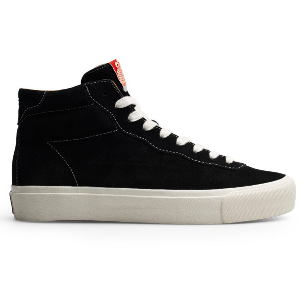 Last Resort AB VM001 Suede Hi (Black/White)