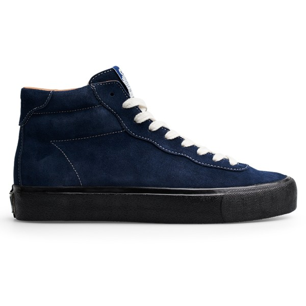 Last Resort AB VM001 Suede Hi (Navy/Black)