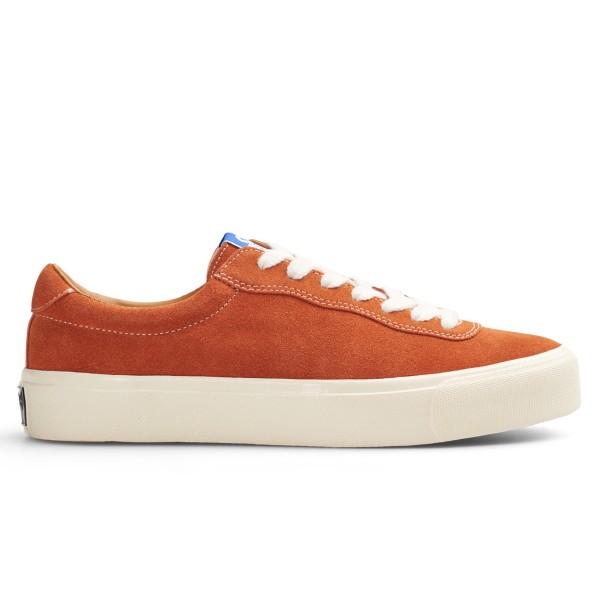 Last Resort AB VM001 Suede Lo (Orange/White)