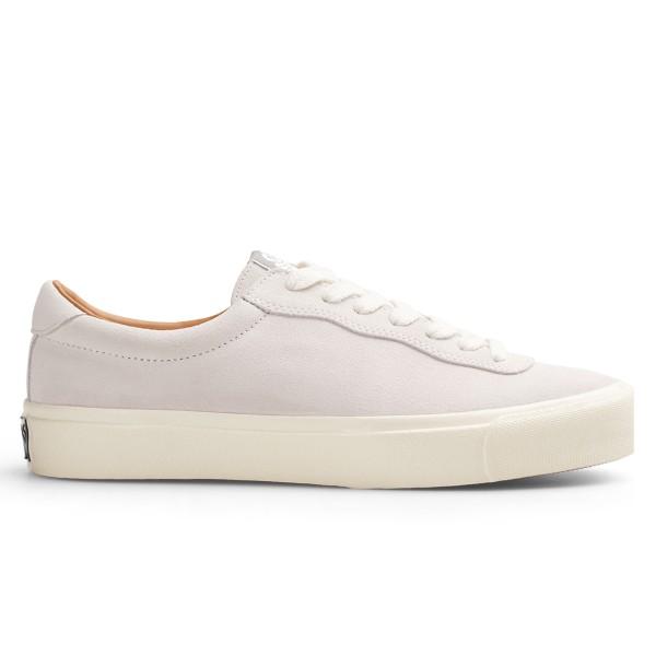 Last Resort AB VM001 Suede Lo (White/White)