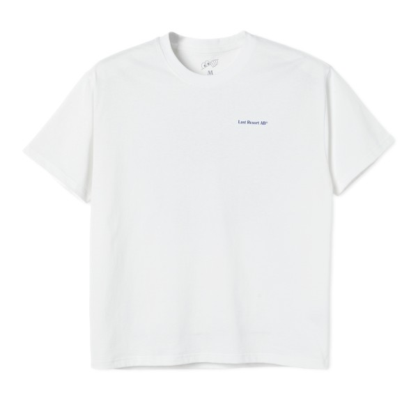 Last Resort AB World T-Shirt (White)