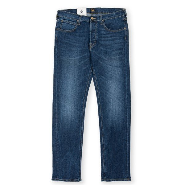 Lee Daren Regular Slim Denim Jeans (Epic Blue)