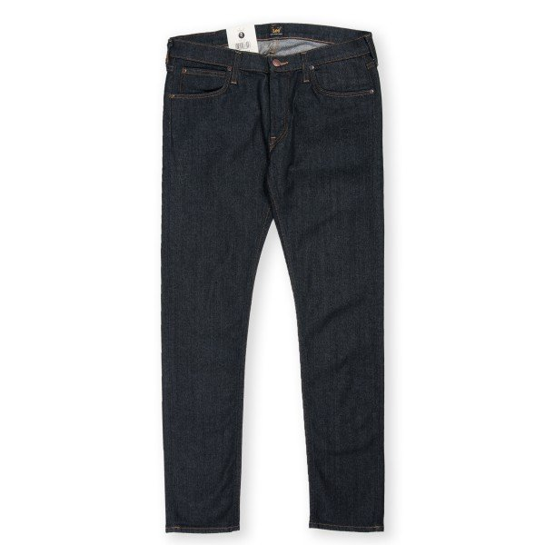 Lee Luke Slim Tapered Denim Jeans (Blue Cause)