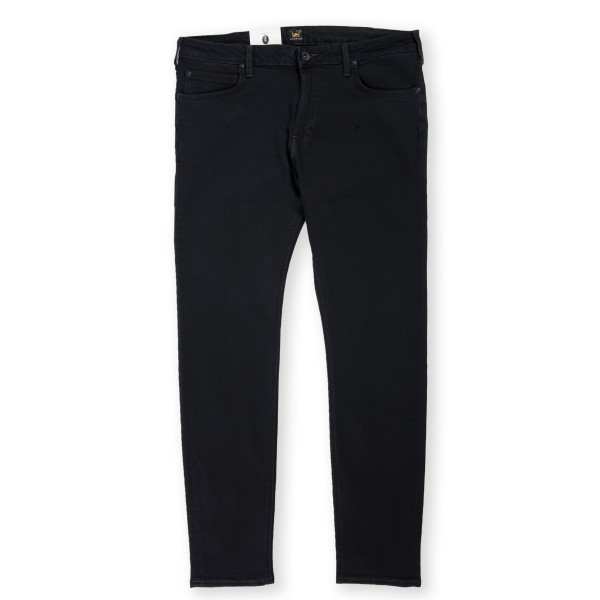 Lee Malone Skinny Denim Jeans (Ink Black)