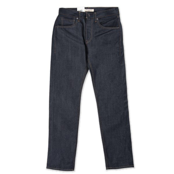 Levi's Made & Crafted Tack Slim Denim Jeans (Selvedge Rigid)