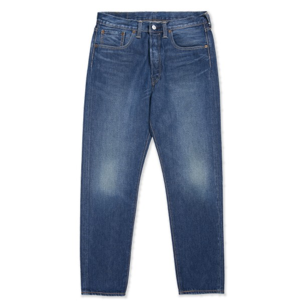 Levi's Red Tab 501 CT 12oz Denim Jeans (Dalston)