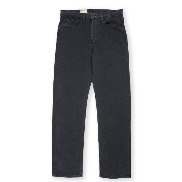 Levi's Skateboarding 501 Original Fit Jeans (Black Rinse)