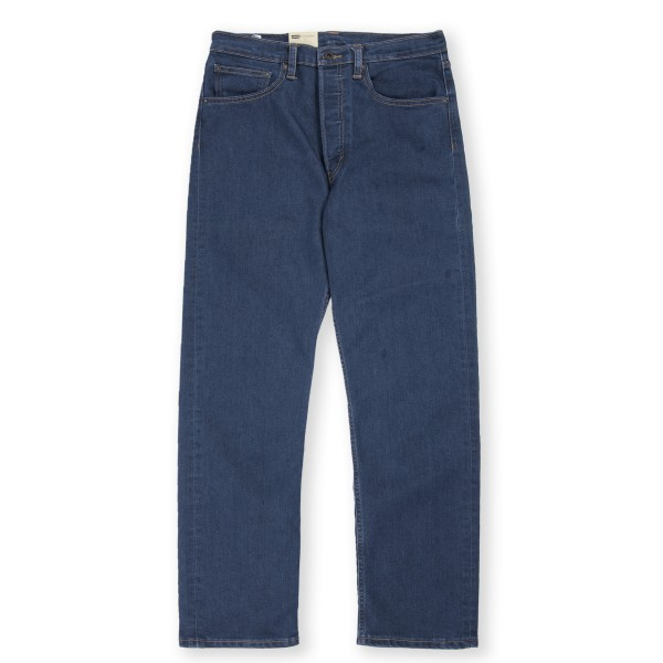 Levi's Skateboarding 501 Original Fit Jeans (Indigo Rinse)