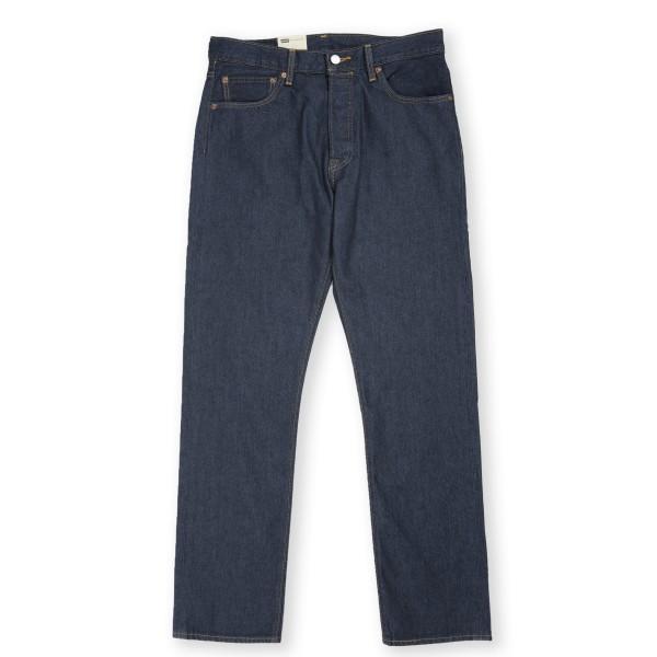 Levi's Skateboarding 501 Original Fit Jeans (S&E STF Indigo Rinse)