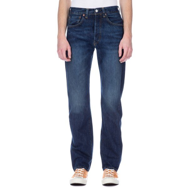 Levi's Vintage Clothing 1947 501 Selvedge Cone Denim (Dana Point)