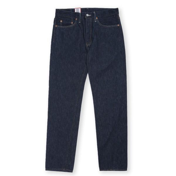 Levi's Vintage Clothing 1954 501Z XX Red Selvage Denim 12oz (Blue Wash)