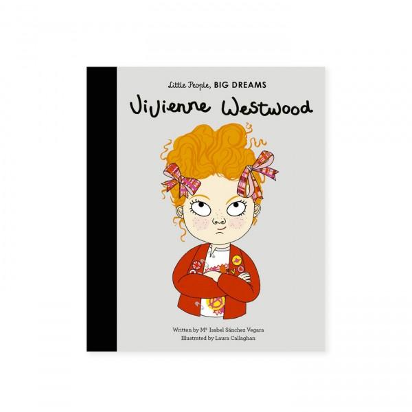 Little People, BIG DREAMS - Vivienne Westwood (by Maria Isabel Sanchez Vegara)