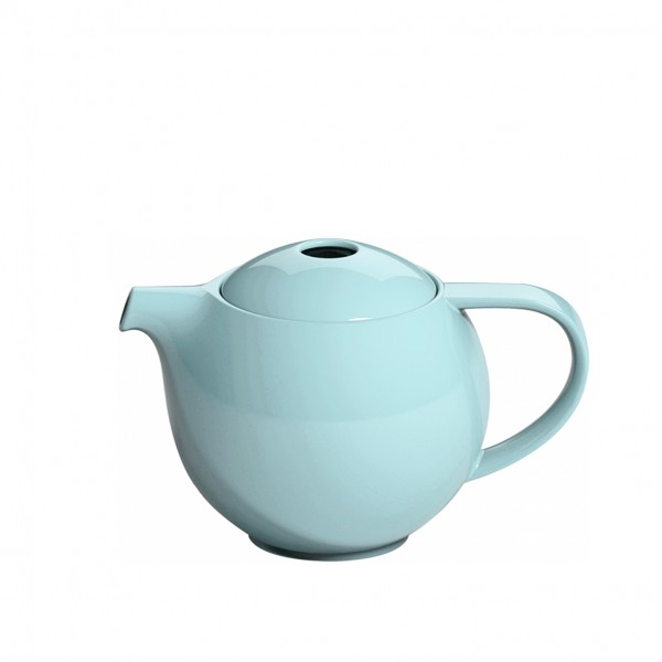 Loveramics Pro Tea 600ml Teapot With Infuser (River Blue)