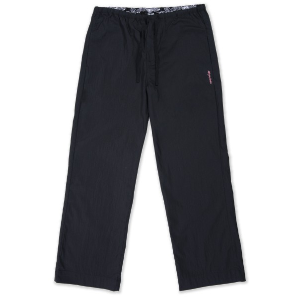 Magic Castles Drawcord Trousers (Black)