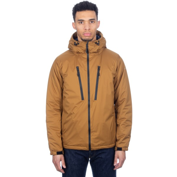 Manastash 2.5 Layer Primaloft Jacket (Tan)