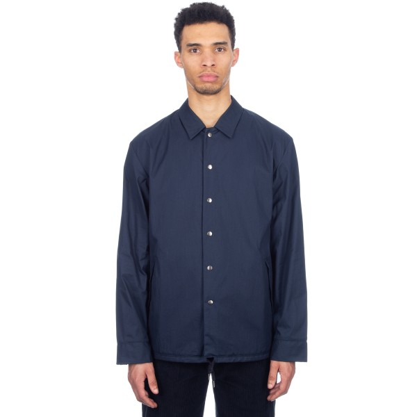 nanamica Travel Jacket (Navy)