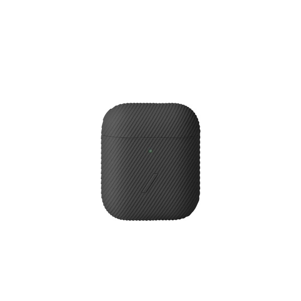 Native Union AirPods Curve Case (Black)