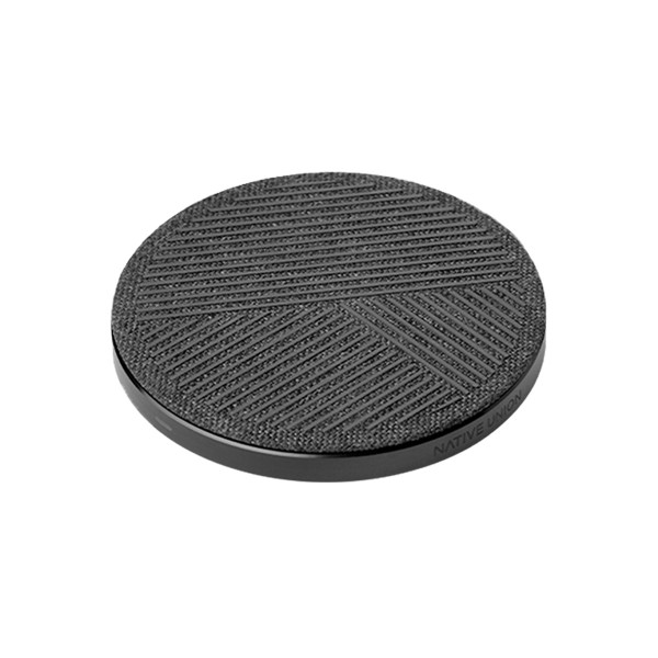 Native Union Drop Wireless Charger (Slate)
