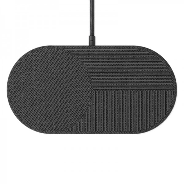 Native Union Drop XL Wireless Charger (Slate)