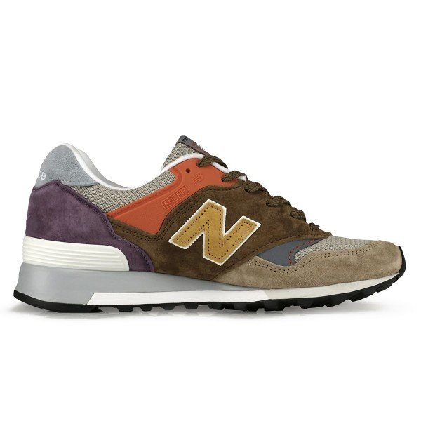 New Balance 577 Desaturated 'Made In UK' (Sand/Grey)
