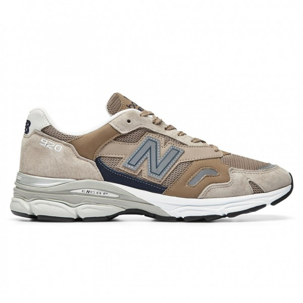 New Balance 920 Desert Scape 'Made In UK' (Brown/Grey)