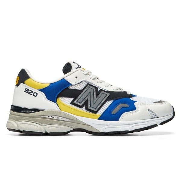 New Balance 920 'Made In UK' (White/Blue)