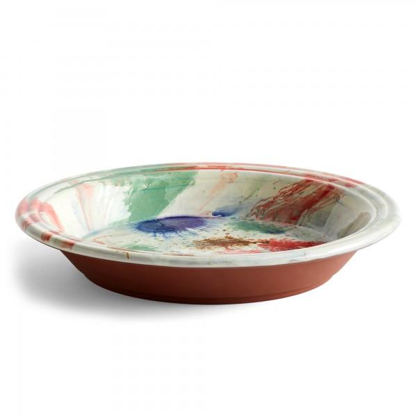 HAY Swirl Bowl (Multi Splash)