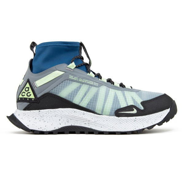 Nike ACG Zoom Terra Zaherra (Aviator Grey/Barely Volt-Vast Grey)