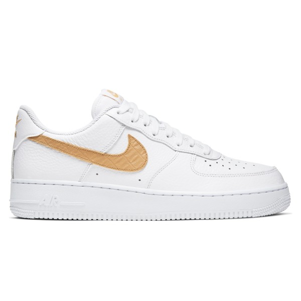 Nike Air Force 1 LV8 (White/Club Gold-White)