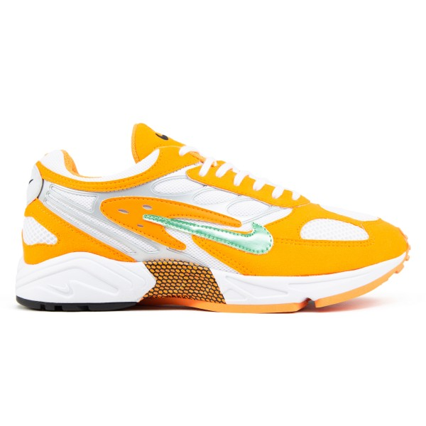 Nike Air Ghost Racer (Orange Peel/Aphid Green-Pure Platinum)