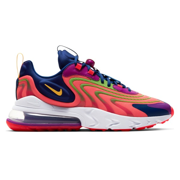 Nike Air Max 270 React ENG (Laser Crimson/Laser Orange)