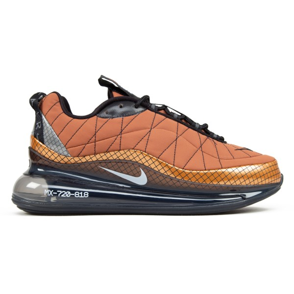 Nike Air Max 720-818 (Metallic Copper/White-Black-Anthracite)