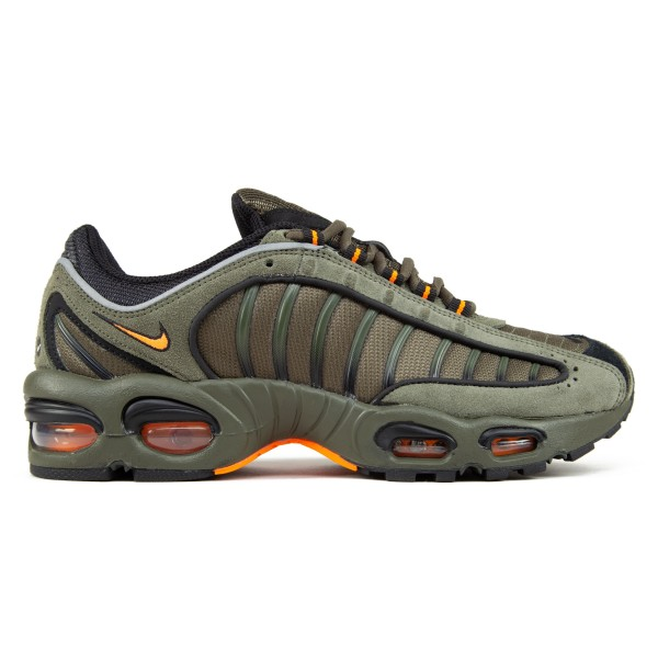 Nike Air Max Tailwind IV SE 'Flight Jacket' (Cargo Khaki/Total Orange-Black)