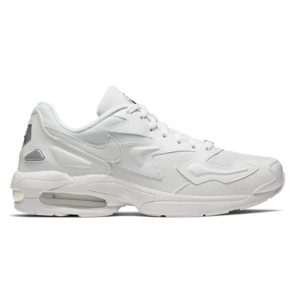 Nike Air Max2 Light (Off White/Off White)