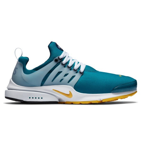 Nike Air Presto 'Australia' (Fresh Water/Varsity Maize-Midnight Navy)