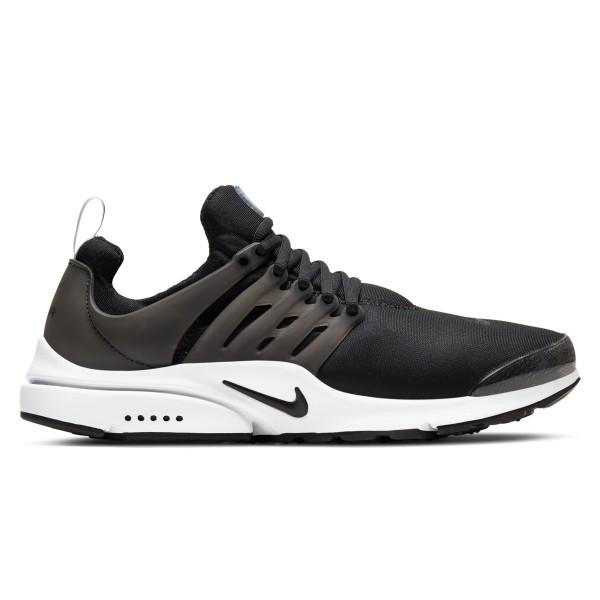 Nike Air Presto (Black/Black-White)