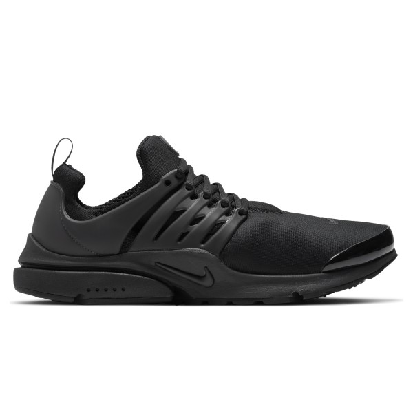 Nike Air Presto 'Triple Black' (Black/Black-Black)