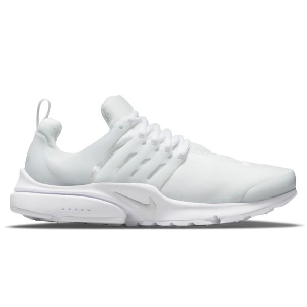 Nike Air Presto (White/Pure Platinum)