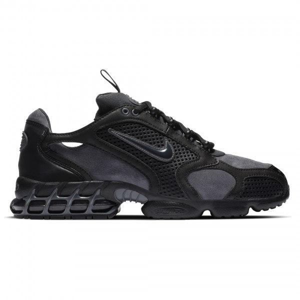 Nike Air Zoom Spiridon Cage 2 SE (Black/Dark Grey-Anthracite)