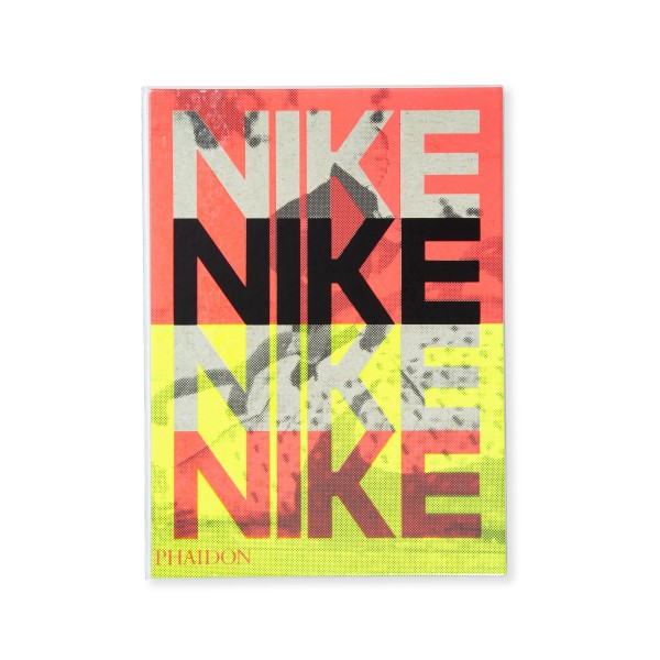 Nike: Better is Temporary (By Sam Grawe)