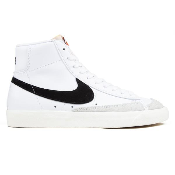 Nike Blazer Mid '77 Vintage (White/Black)