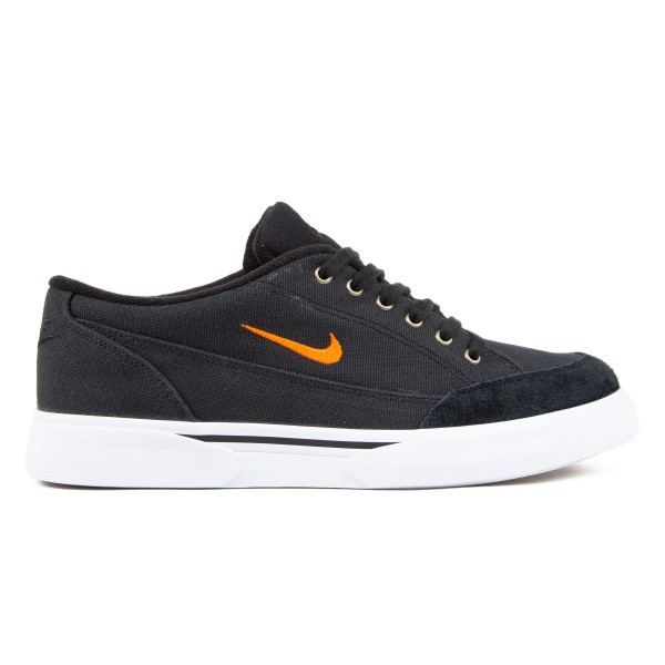 Nike GTS '16 TXT (Black/Team Orange-White)