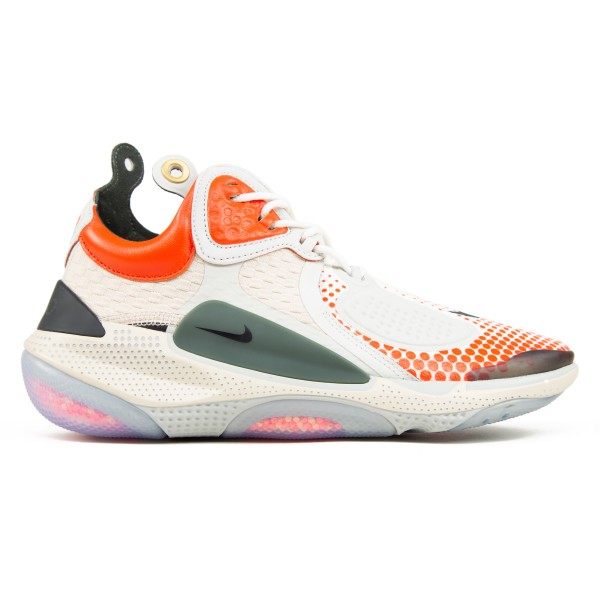 Nike Joyride CC3 Setter (Sail/Sequoia-Team Orange-Black)