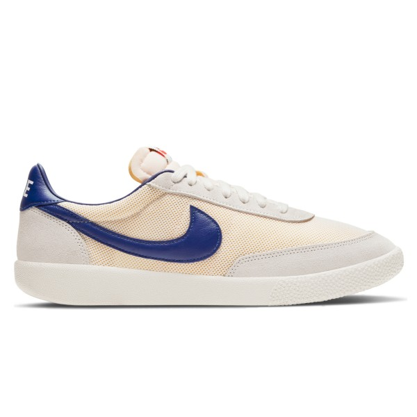 Nike Killshot OG (Sail/Deep Royal Blue-Black-Team Orange)